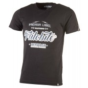 Trilobite Heritage T-Shirt Black L
