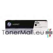 Тонер касета HP C8543X