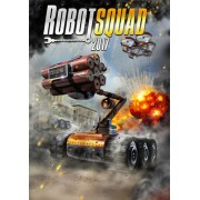 ROBOT SQUAD SIMULATOR 2017 - STEAM - PC - WORLDWIDE