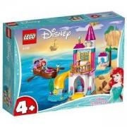 Конструктор Лего Дисни Принцеси Крайбрежният замък на Ариел - LEGO Disney Princess, 41160