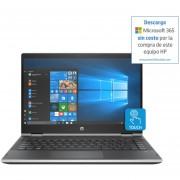 LAPTOP HP PAVILION X360 14-CD1021LA CI3 4GB 256 14 W10H TOUCH (4PF26LA)