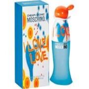 Moschino I Love Love dámská toaletní voda 100 ml