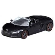 Schuco 1/87 Audi R8 Spider (2012) Concept Black (japan import)