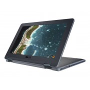 """Asus Chromebook C213NA-BU0039 / 11.6"""""""" / N3350 / 4GB / 32GB SSD / Chrome OS"""