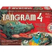 Tangram 4 Game