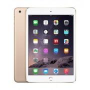Apple Begagnad Apple iPad Mini 3 128GB Wifi Guld i topp skick Klass A