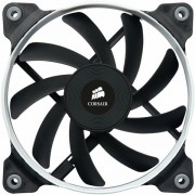 Corsair Fan, AF120, Low noise high airflow fan, 120 mm x 25 mm, 3 pin, Single Pack CO-9050001-WW