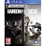 Tom Clancys Rainbow Six Siege PS4