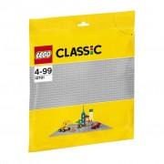 Lego Graue Bauplatte