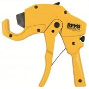 REMS ROS P 42 , foarfeca manuala pentru tevi plastic , capacitate maxima 42 mm , cod 291250