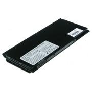 MSI Batterie ordinateur portable BTY-S31 pour (entre autres) MSI BTY-S31 (Black) - 4400mAh