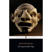 Frogs and Other Plays by Aristophanes