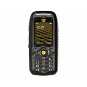CAT B25 Outdoor telefoon Zwart-grijs