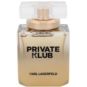 Lagerfeld Private Klub for Women Eau de Parfum 85 ml