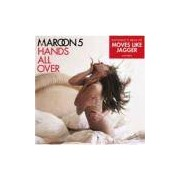 Maroon 5 - Hands All Over (Ed. Especial)