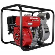 "Motobomba Autocebante 3x3"" Honda WB30XM-MFX Alerta De Aceite"