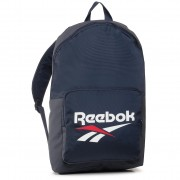 Раница Reebok - Cl Fo Backpack GG6713 Vecnav