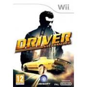 Driver San Francisco Nintendo Wii