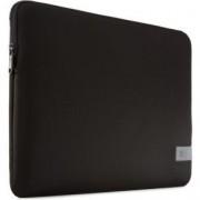 Case Logic Reflect laptop sleeve, zwart, 15.6