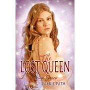 The Lost Queen, Paperback/Frewin Jones