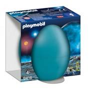 Playmobil Space, Pusculita ou - agent spatia cu robot