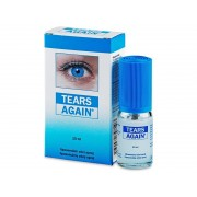 Optima Pharmazeutische Oční sprej Tears Again 10 ml