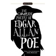 The Complete Poetry of Edgar Allan Poe, Paperback/Edgar Allan Poe