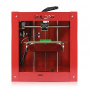 Builder Code-P West 3D Printer Builder Dual-Feed FDM 0.1mm 3D Drucker max. Baugröße 220 x 210 x 164 mm