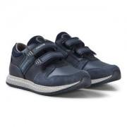 Mayoral Velcro Textured Sneakers Marinblå Barnskor 31 (UK 12.5)