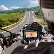 "GPS навигация за Мотор 5"" Vivas Moto 5000 EU, IP67"