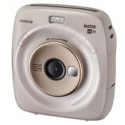 Fujifilm instax SQUARE SQ 20 - Sofortbildkamera - Beige