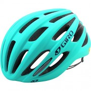 Giro Saga MIPS Cycling Helmet - Women's Matte Glacier Small