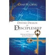 Divine Design for Discipleship, Paperback