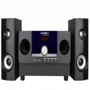 5 Core Multimedia Speaker HT-2109 For Computer