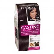 Vopsea par L'Oreal Casting Creme Gloss 300 saten inchis