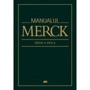 Manualul Merck de diagnostic si tratament (Editia a XVIII-a)