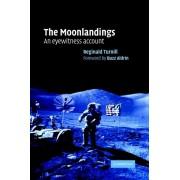 Moonlandings. An Eyewitness Account, Paperback/Reginald Turnill