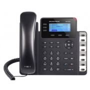 Phone, GRANDSTREAM GXP1630, VoIP with 3 lines, PoE, 4-way conference, 8 BLF клавиша, гигабитови портове