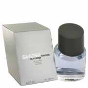 Sander For Men By Jil Sander Eau De Toilette Spray 4.2 Oz