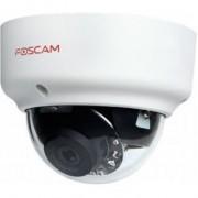 Foscam D2EP bewakingscamera IP-beveiligingscamera Binnen & buiten Dome Plafond/muur 1920 x 1080 Pixe
