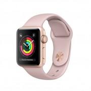 Apple Watch Series 3 OLED GPS ORO