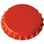 Sörös Kupak Narancssárga Színű 100db ( 302 )