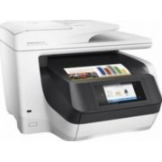Multifunctionala Color HP OfficeJet Pro 8720 All-in-One Duplex Wireless Fax