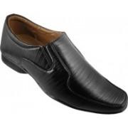 Action Synergy Fashion Line Pn9903 Slip On Shoes For Men(Black)