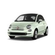 Fiat 500 À rennes