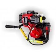 GardeTech HL490A motorový zemní vrták 1,65kW/2.24KM (HL490A), motor