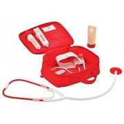 Hape Playscapes - Doctor on Call Play Set