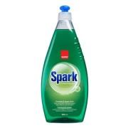 Detergent de vase Sano Spark Cucumber 0,500l