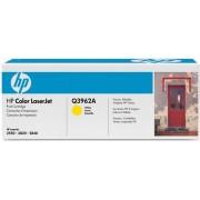 Toner HP Q3962A, Yellow