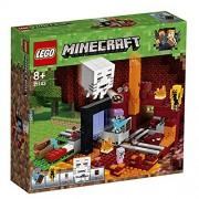 Lego (LEGO) Mine Craft Dark Portal 21143